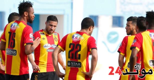 بسبب الانذارات…الترجي مهدد بفقدان 7 لاعبين أساسيين في الإياب امام الوداد