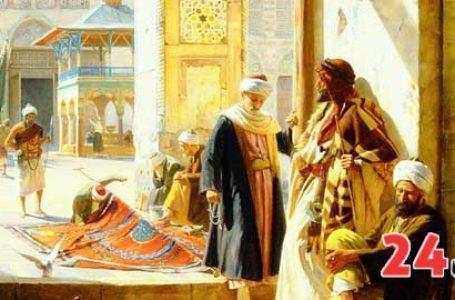 أوج وأفول الحضارات، الحضارة الإسلامية نموذجا – ذ. محمد أزرقان