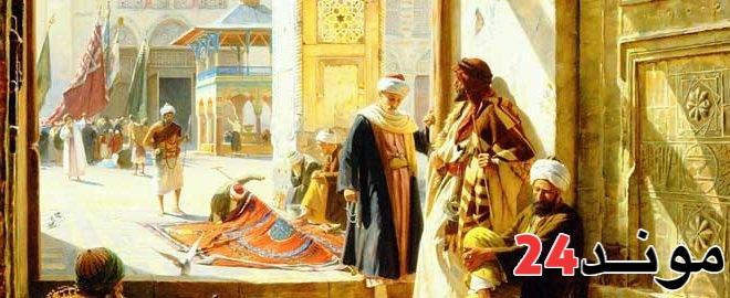 أوج وأفول الحضارات، الحضارة الإسلامية نموذجا