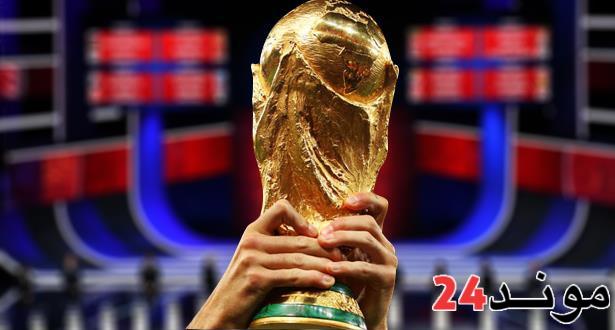 الكاف: رسميا هذه هي مواجهات الدور التمهيدي لتصفيات 'مونديال قطر 2022'