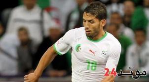 رسميا نادي الوداد البيضاوي  يحسم صفقة اللاعب الجزائري