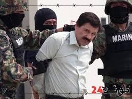 """امريكا: السجن مدى الحياة و30 سنة اخرى في حق زعيم المخدرات """"إل تشابو"""