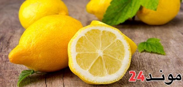صحة: فوائد لليمون قد لا يعرفها كثيرون.. أبرزها في القشر والشم