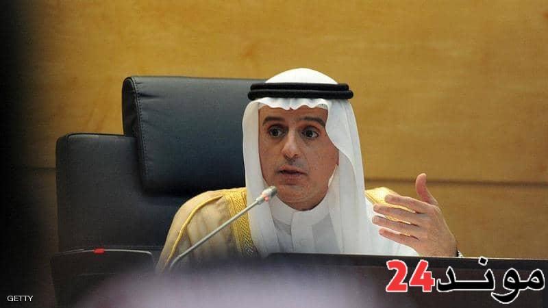 السعودية: وزير الدولة يعلن عن امتلاك أدلة على استخدام أسلحة إيرانية بهجوم أرامكو