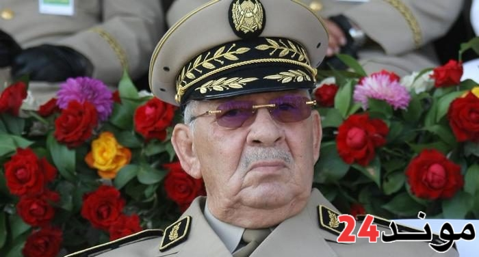 الجزائر: قايد صالح يوجه الأمر بمنع الحافلات والعربات من نقل متظاهرين إلى العاصمة