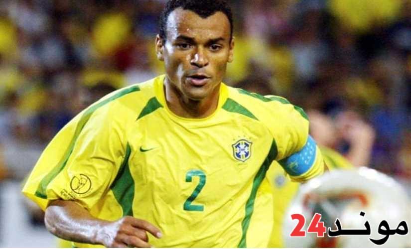 وفاة ابن اللاعب البرازيلي كافو أثناء لعب كرة القدم