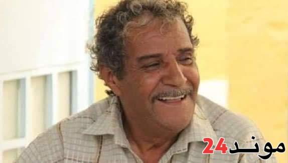الممثل المغربي محمد خدي في دمة الله بعد صراع مع المرض