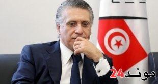 تونس: القضاء يرفض طلبا جديدا للإفراج عن المرشح للانتخابات الرئاسية نبيل القروي