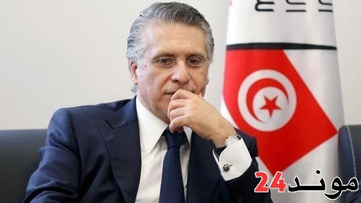 تونس: الإفراج عن المرشح للرئاسة نبيل القروي
