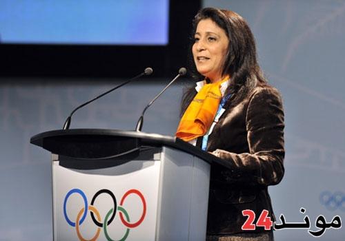 البطلة الأولمبية المغربية نوال المتوكل تفوز في انتخابات الاتحاد الدولي لألعاب القوى