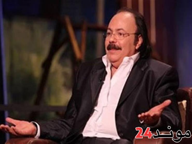 بعد أزمة صحية.. وفاة الممثل المصري طلعت زكرياء
