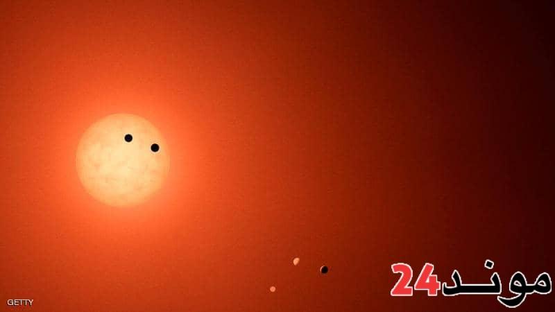 """حدث فلكي """"نادر"""" يمكن رؤيته من كل مكان على الأرض يوم 11 نوفمبر"""
