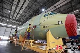 """الشركة الامريكية الرائدة في الطيران""""سبريت آيروسيستمس""""تظفر بصفقة اقتناء مصنع """"بومباردييه"""" بالدار البيضاء"""