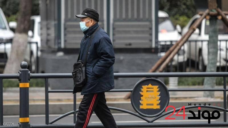 الصين: بعد انتشار فيروس مورونا الجديد . .. تحديد الاعراض وطرق الانتقال
