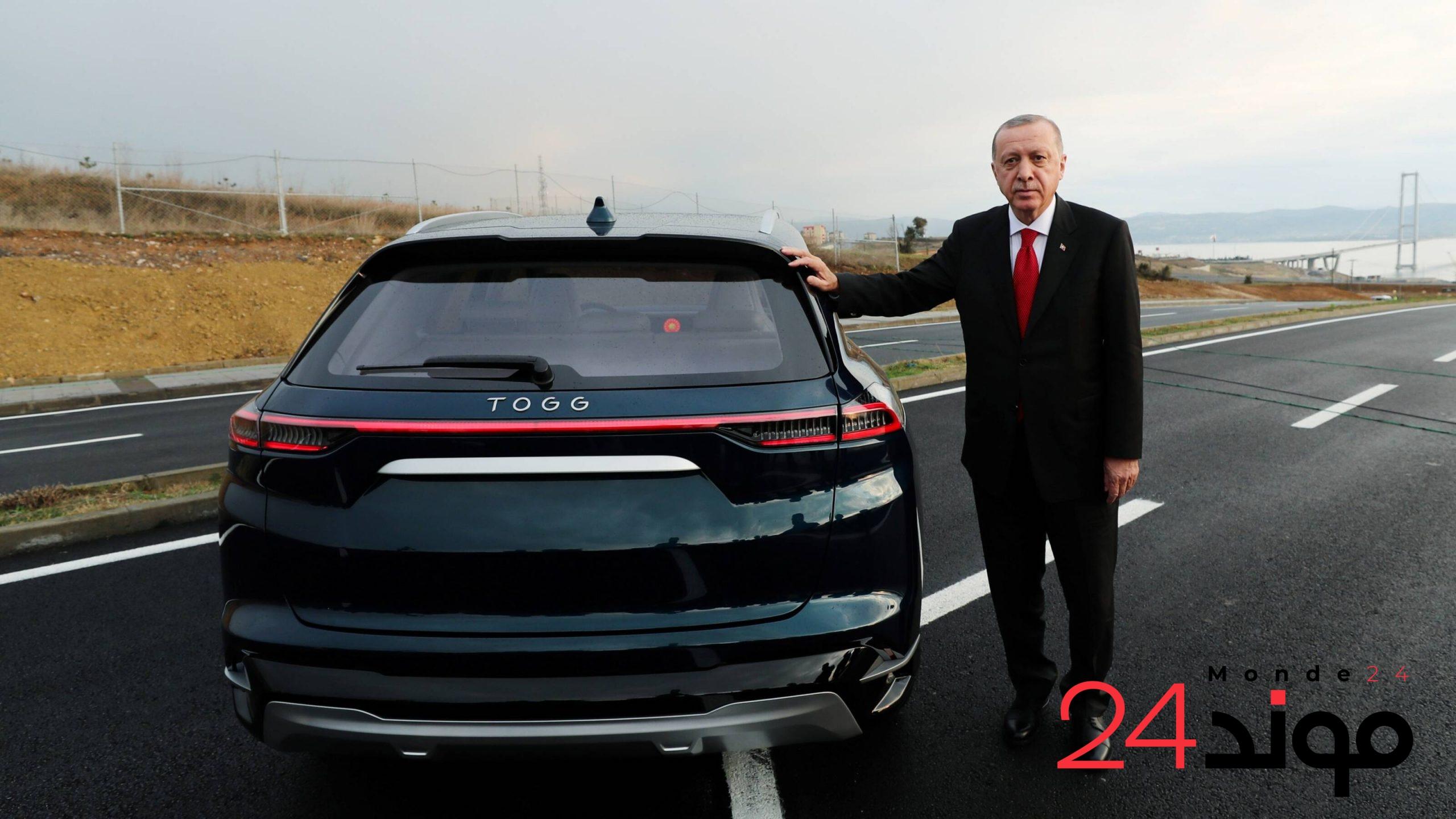 هل للسيارة التركية مستقبل؟