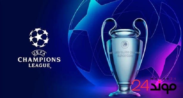 دوري الأبطال: اختيار الفائز بجائزة أفضل لاعب خلال الجولة الخامسة