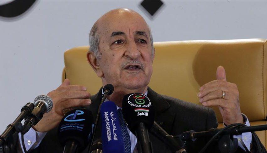 الجزائر: الرفع من توقعات عجز الموازنة في 2020 إلى 10.4% من الناتج المحلي الإجمالي