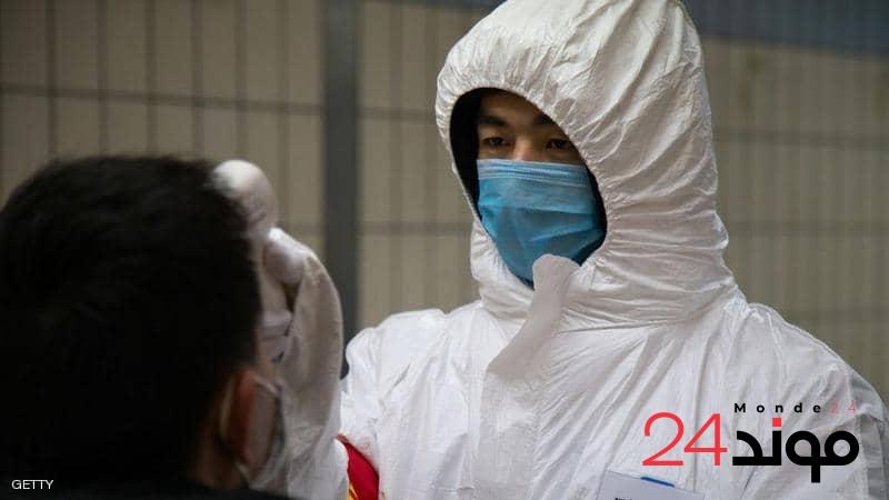 فرنسا: تسيجل حصيلة يومية قياسية في الإصابات بكورونا