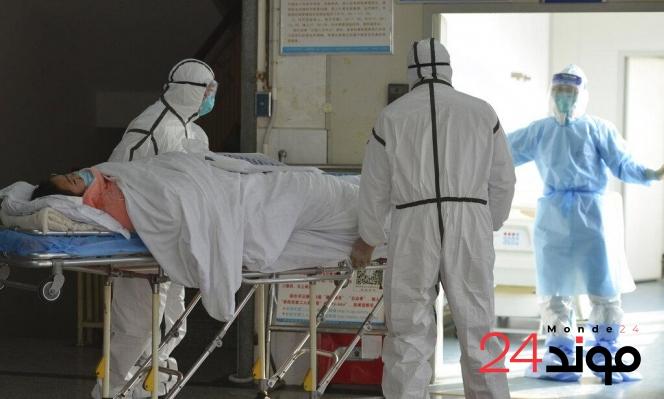 المغرب: تسجيل اثقل حصيلة اصابات بالمملكة من فيروس كورونا من ظهوره