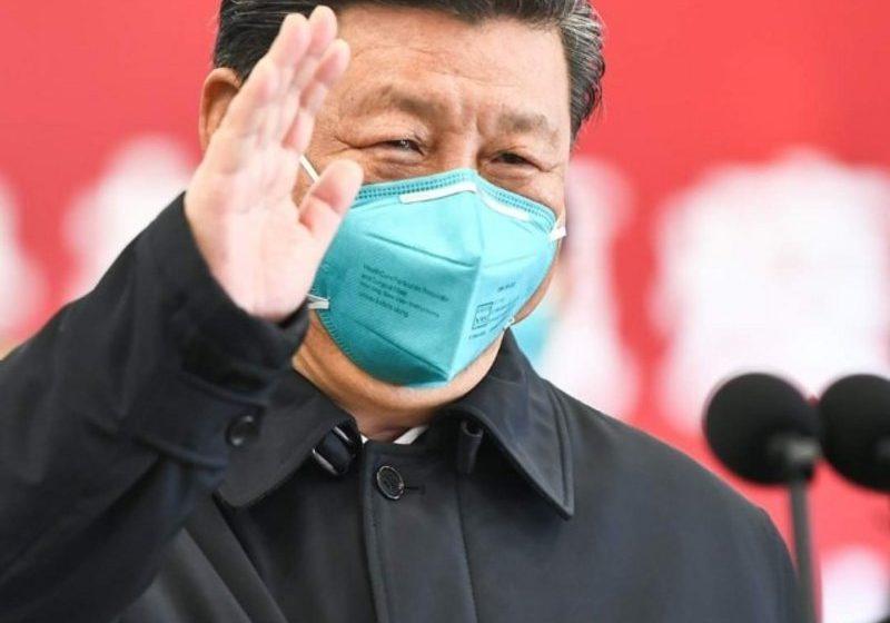 الرئيس الصيني يوقع على قانون الأمن القومي الخاص بهونغ كونغ