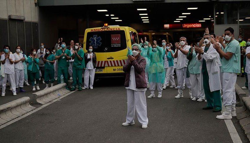 المغرب: تسجيل رقم قياسي من حالات الشفاء من كوفيد 19 خلال 24 ساعة