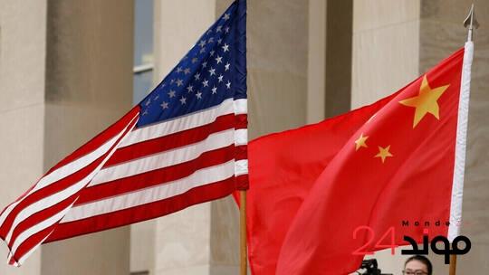أمريكا: وزارة التجارة تفرض عقوبات على 7 كيانات صينية تعتبرها تهديدا للأمن القومي