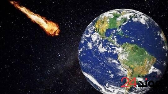 """الناسا: تكشف كويكب """"خطير""""على مقربة من الأرض!"""