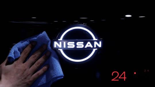 """شركة """"نيسان"""" للسيارات تغير شعارها لاول مرة منذ تأسيسها"""