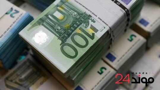 تراجع جديد لليورو بعد الانتعاشة المؤقتة