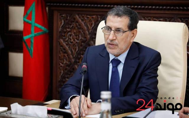 المغرب: العثماني يؤكد دخول المملكة مرحلة الموجة الثالثة من كورنا