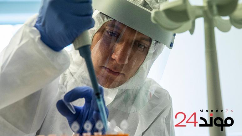 المانيا: إتمام صفقة شراء لقاح كورونا بين الاتحاد الأوروبي وBioNTech-Pfizer في الأيام المقبلة