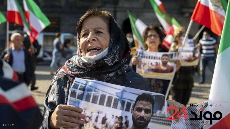 الاتحاد الأوروبي يستنكر إعدام إيران للمصارع نويد أفكاري