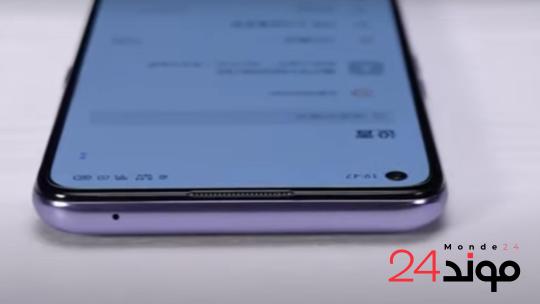 الصين: من جديد شركة ريلمي تكشف عن هاتف رائع بثمن رخيص