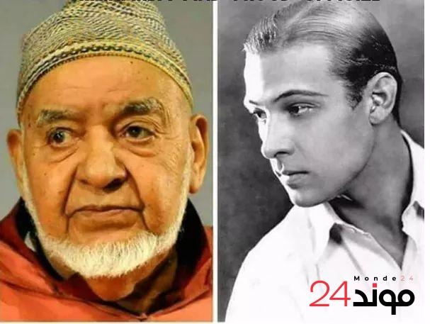 المغرب: عن عمر 92 سنة… الفنان القدير عبد الجبار الوزير الى دار البقاء
