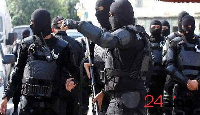 """المغرب: تفكيك خلية إرهابية خطيرة موالية لـ""""داعش"""" بمدينة تطوان"""