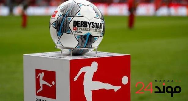 المانيا: رابطة الدوري لكرة القدم تمدد الترخيص بخمسة تبديلات في الموسم الجديد