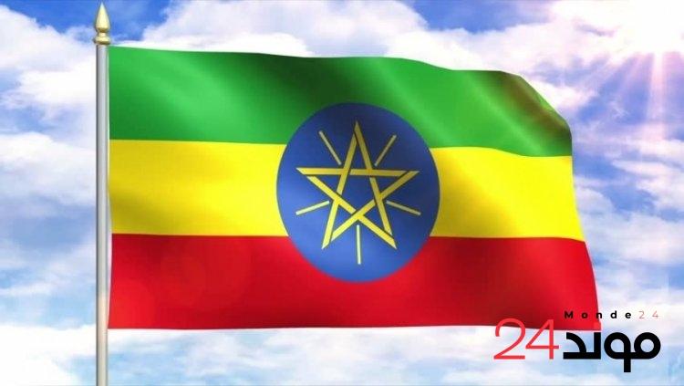 اثيوبيا: إسقاط طائرة عسكرية من طراز C-130 جنوب أقليم تغراي