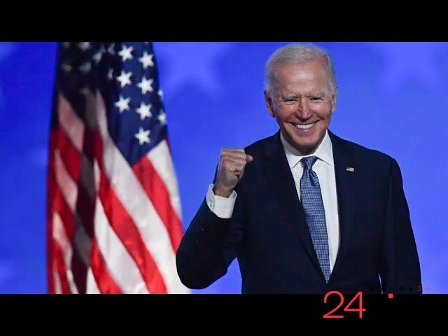 الرئيس الامريكي جو بايدن يسعى الى اغلاق اشهر المعتقلات بكوبا