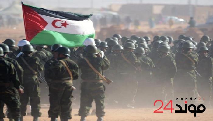 """البوليساريو تعتبر العملية العسكرية المغربية في الصحراء """"نسفا نهائيا"""" لاتفاق وقف النار"""