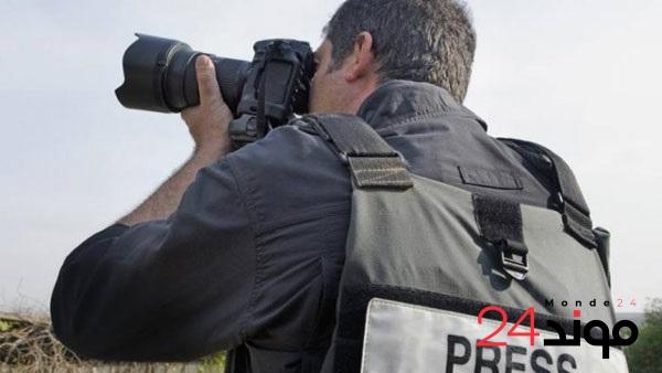 فيروس كورونا ينهي حياة اكثر من 600 صحفي حول العام سنة 2020