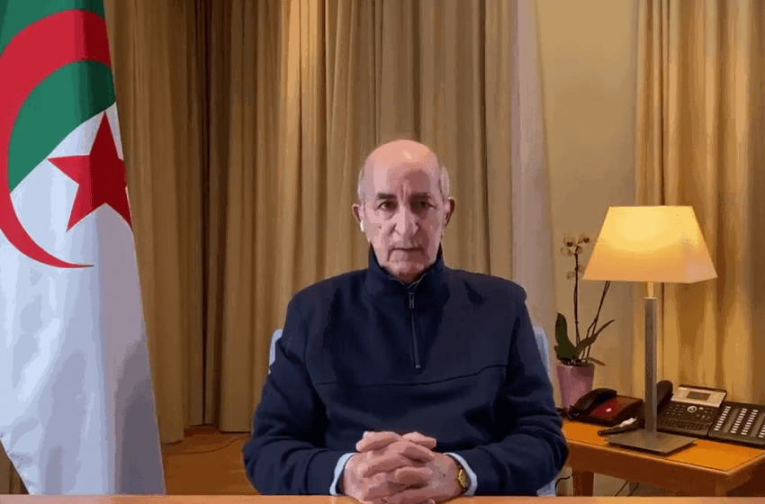 الجزائر: عبد المجيد تبون يقرر تحويل 10 مقاطعات إلى ولايات