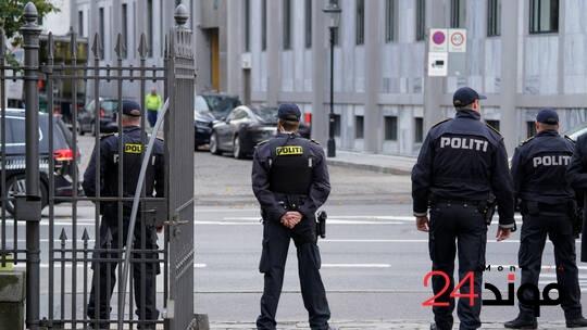 بلاغ كاذب بوجود قنبلة يجبر الشرطة البريطانية على اخلاء أحد الفنادق التي تستضيف زعماء قمة مجموعة السبع