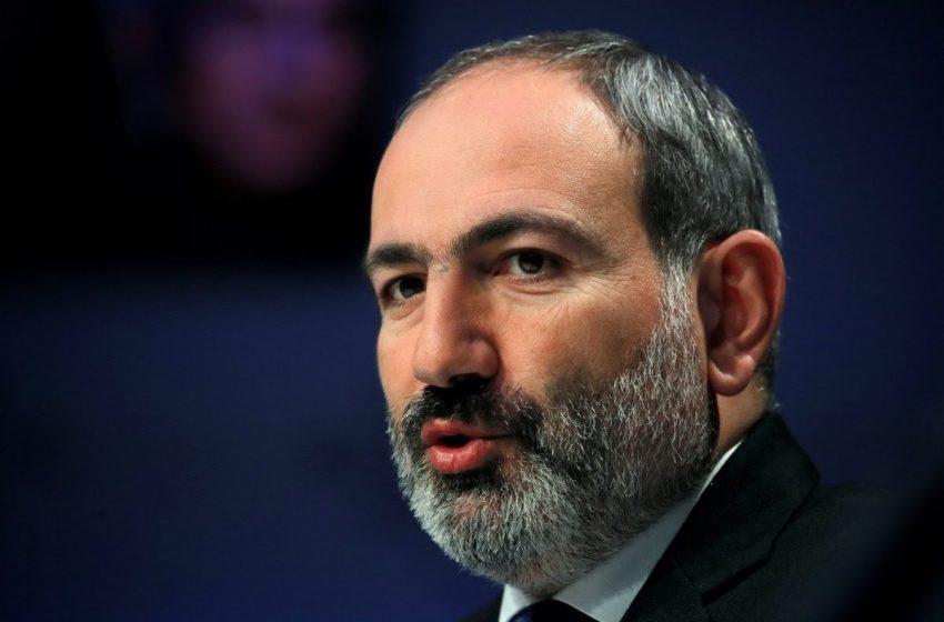 ارمينيا: بعد محاولة الانقلاب… رئيس الوزراء يقرر عزل رئيس اركان الجيش