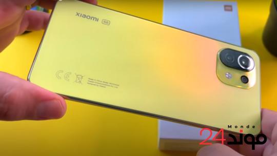 """شركة """"Xiaomi"""": تطلق هاتفا جديدا ذو مواصفات رائعة"""