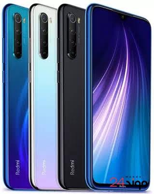 بعد نجاحها…Xiaomi تحيي هواتف Note 8 الشهيرة بتقنيات أكثر تطورا