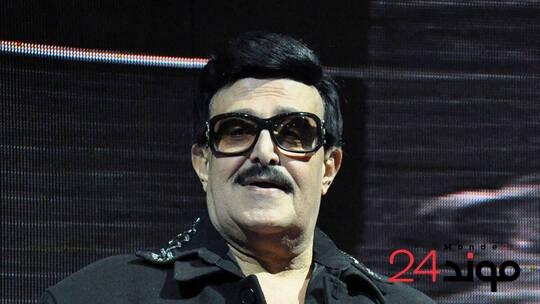 انباء عن تدهور الحالة الصحية للفنان المصري سمير غانم