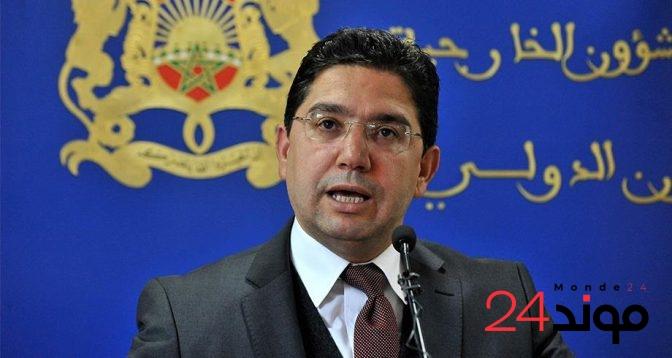 المغرب: وزارة الشؤون الخارجية ترد على القرار الصادر من البرلمان الاوروبي