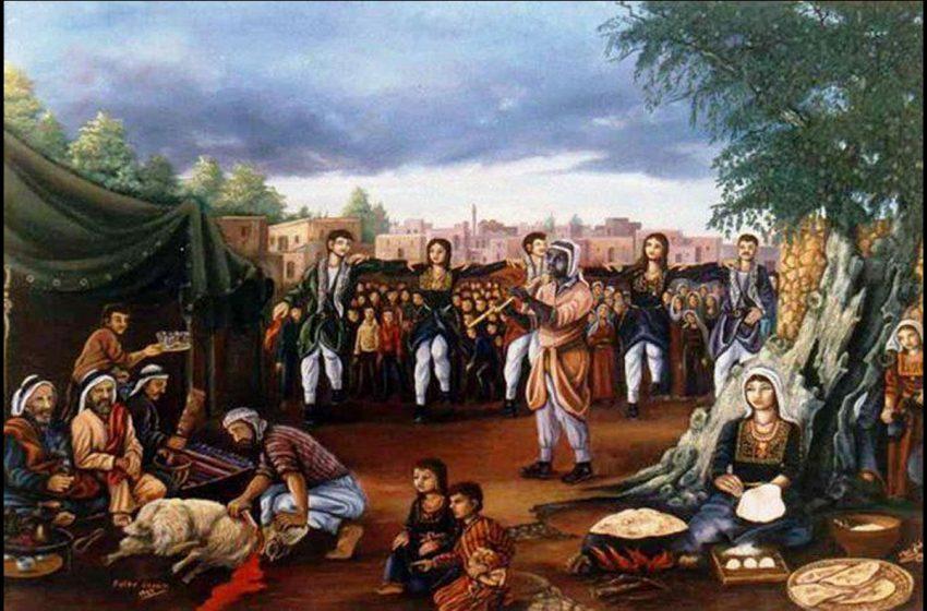 دور الحكاية الشعبية في تنمية خيال الناشئة وإثرائه – ذ. محمد أزرقان