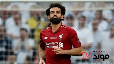 بسبب كورونا…نادي ليفربول يمنع محمد صلاح من الانضمام إلى معسكر منتخب مصر